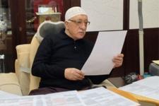 Fethullah Gülen'in 1 günü neler yapar evinin içi nasıl?