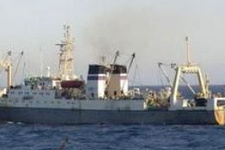 Rus balıkçı gemisi battı: En az 54 ölü