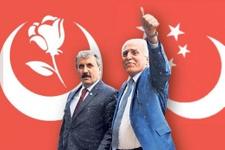 Saadet Partisi ve BBP adayları listeleri 2015