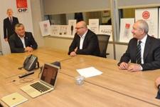 Kılıçdaroğlu Ekşi'de soruları cevapladı