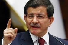 Davutoğlu'ndan Ermenistan'a uyarı