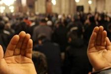 Regaip Kandili dua kandil dilek duası