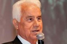 Eroğlu: Kıbrıs'ta hedef 2 yılda çözüm, 50 yıl daha görüşemeyiz