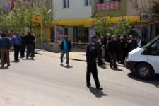 PTT şubesinde son dakika rehine krizi