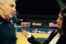 Obradovic: Taraftardan ilgi beklerdim, tepkim bunaydı