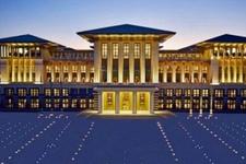 Cumhurbaşkanlığı Sarayı'nın adresi değişti