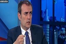 AK Parti'den flaş Kenan Evren kararı