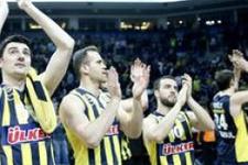 Fenerbahçe Ülker Madrid'de tarih yazmak istiyor