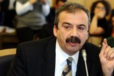 HDP'li Önder'den flaş Saray yanıtı! Firar ediyoruz