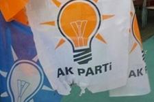 AK Parti adaylık başvurusu 3 dönemlikler ne yaptı?