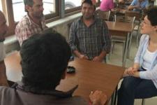 Kocaeli'de mavi yakalı kararsız, CHP'nin asgari ücret vaadi konuşuluyor