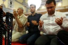 Berat gecesi duası Peygamberimizin Kandil duası