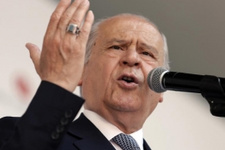 Erken seçim anketi Bahçeli'ye koalisyonu bozdurttu