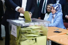Seçim sonuçları 2015 son seçim sonuçları