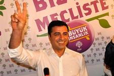 HDP seçim sonuçlarını nerede kutlayacak?