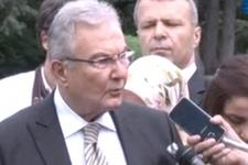 Baykal'dan flaş Meclis Başkanlığı açıklaması