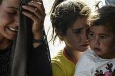 Kobani saldırısının tanıkları anlatıyor