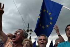 Yunanistan'ın 'zor ama evet'çileri