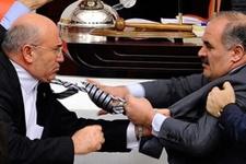 Parmak kıran AK Partili vekile ceza...