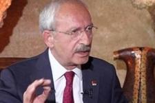 Kılıçdaroğlu'ndan Erdoğan için şok iddia!