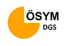 DGS yerleştirme sonuçları 2015 ÖSYM sorgu ekranı