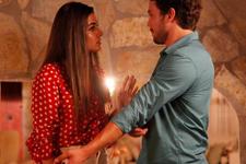 Güneşin Kızları 9. bölüm Ali Selin'e teslim olur