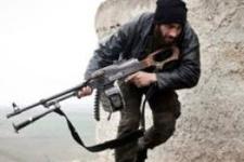 Times: Türkiye Şam Cephesi'ni silahlandırmaya başladı