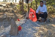 Şehit babasından isyan: Bu Kürtlük davası değil
