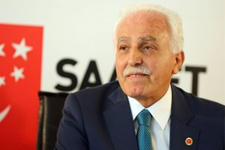 Mustafa Kamalak'tan olay Zaytung tweeti