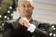 Hile yapan Volkswagen CEO'su istifa etti
