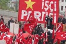 İP'liler'den Anayasa'ya hayır yürüyüşü