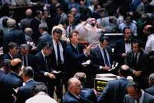 Borsaların kaybı 5 trilyon $