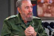 Fidel Castro siyasete geri dönüyor!