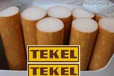 Özelleşen TEKELe yeni logo