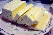 Mide kaldıran peyniri gurmeler yedi!