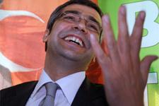 DP'li Salih Uzun istifasını geri aldı