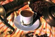 Kahve, kalp damarlarınız için faydalı