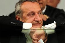 'Cinayeti işledim Mehmet Ağar'ı aradım'