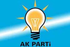 AKP ilçe ve belde adaylarını belirledi