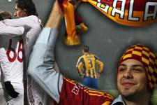 Galatasarayın rakibi fena dağıldı