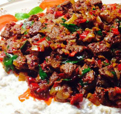 Ali Nazik kebabı nasıl yapılır?