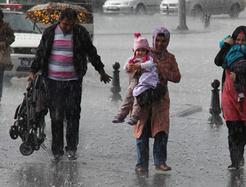 Diyarbakır'da bu hafta hava nasıl olacak meteoroloji uyardı