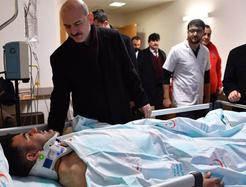 Bitlis'ten kara haber: 5 şehit 14 yaralı
