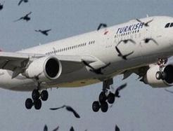 Pilottan korkutan anons: İstanbul'da hareketli dakikalar!