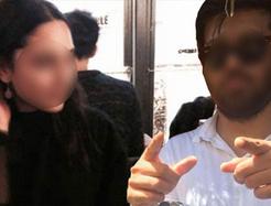Yalıda başlayan işkence: Kafa attı yüzümü ısırdı