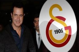 Galatasaray'ın tek kurtarıcısı ACUN ILICALI'dır!