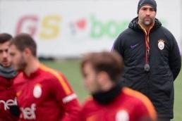 Galatasaray'ın çöküşü