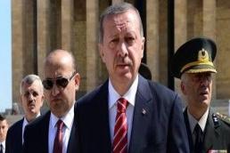 Yük yine Erdoğan'ın omuzlarında...