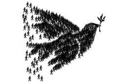 Demokrasi ve barış tahammül ister
