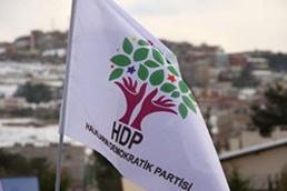 Ey HDP sen neyin siyasetini yapıyorsun?